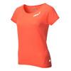 inov-8 AT/C Dri Release Hardloopshirt korte mouwen Dames oranje